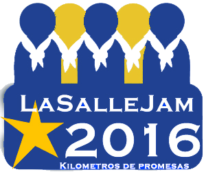 LaSalleJam 2016 – Paterna